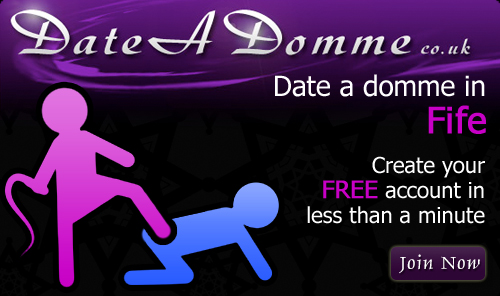Date A Domme in Fife